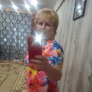 светлана 50 лет (Стрелец) Усолье-Сибирское (Иркутская обл.)