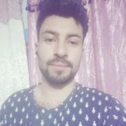 hussain 30 лет (Козерог) хочет познакомиться в Карачи