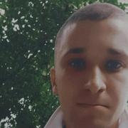 Сергей Борченко 21 год (Телец) Львов