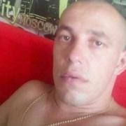 Алексей Паникаровский 34 Усинск