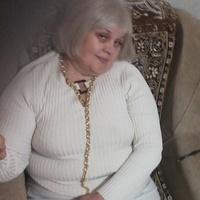 Оля, 57 лет, Лев, Бородянка
