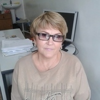 Лиля, 53 года, Овен, Новосибирск
