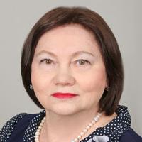 антонина, 64 года, Телец, Санкт-Петербург
