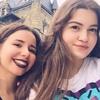 Aleksandra, 19, Булонь-Бийанкур