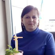 Людмила 42 года (Козерог) Бахмут