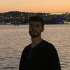 Burkay, 21, Istanbul