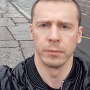 Дмитрий Николаев 39 лет (Рыбы) Остров