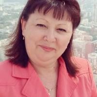 Надежда Гимранова, 57 лет, Весы, Екатеринбург
