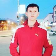Миша 22 Южно-Сахалинск