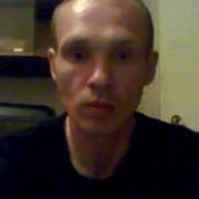 Сергей 40 Ярославль