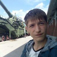 Дима, 19 лет, Рыбы, Юбилейный