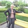 Галина, 59, г.Южное