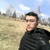 Шероз, 23, г.Красноярск