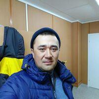 Альберт, 39 лет, Козерог, Тарко-Сале