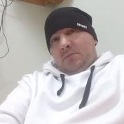 Vova Lebedev 37 лет (Стрелец) Петрозаводск