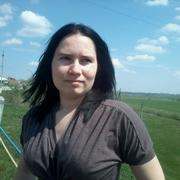 Лілія из Подволочиска желает познакомиться с тобой