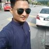 Amirul, 30, Kuala Lumpur