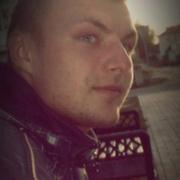 Виктор из Рогачева желает познакомиться с тобой