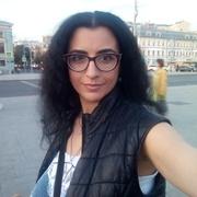 Minevra 38 Москва