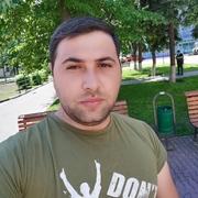 НИЗАМИ 29 Москва