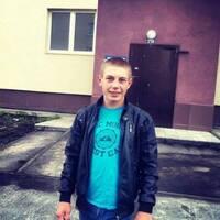 Николай Тюленев, 25 лет, Весы, Новосибирск