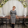 Светлана, 53, г.Илларионово