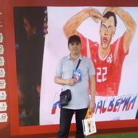 Владимир, 55 лет, Телец, Москва