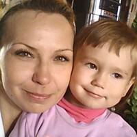 оля, 40 лет, Дева, Подольск