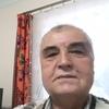 Ramazan, 69, Bukhara