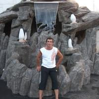 Александр, 37 лет, Овен, Ростов-на-Дону