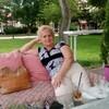 люба, 64, г.Ивано-Франковск