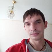 Юрий 33 Щекино