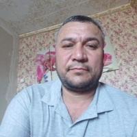 Дилшод, 46 лет, Козерог, Иркутск