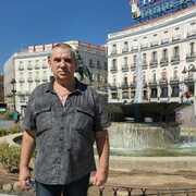 Сергей 58 Мадрид