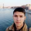 Laziz, 23, г.Москва