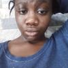 Agnes Sikayena, 20, Accra