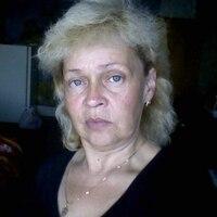 Марина, 57 лет, Весы, Санкт-Петербург