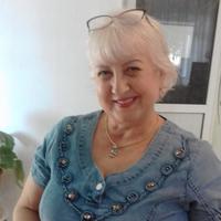 Janna, 69 лет, Водолей, Кишинёв