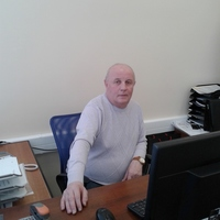Владимир, 56 лет, Телец, Москва