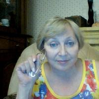 Любовь, 64 года, Телец, Ижевск