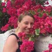 Ирина, 44 года, Лев