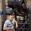 ярослав, 43, г.Милан