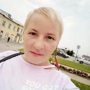 Наталья Романова 40 Черепаново