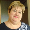 Лилия, 50, г.Белгород