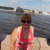ОЛЬГА, 48, г.Нарьян-Мар