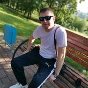 Алекс 37 лет (Стрелец) Раменское