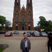 Михаил 49 Санкт-Петербург