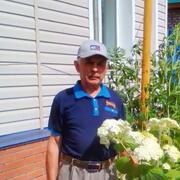 Валерий 70 Самара