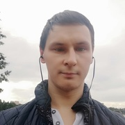 Павел 27 Санкт-Петербург