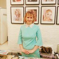 Валентина, 46 лет, Овен, Москва